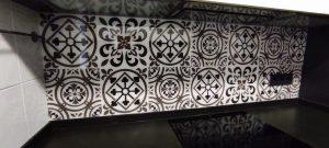 Forrado de paredes Puerta de Toledo_1