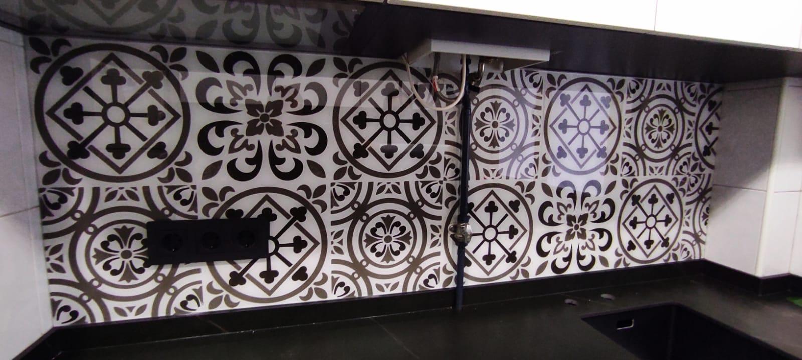 Forrado de paredes Puerta de Toledo_2