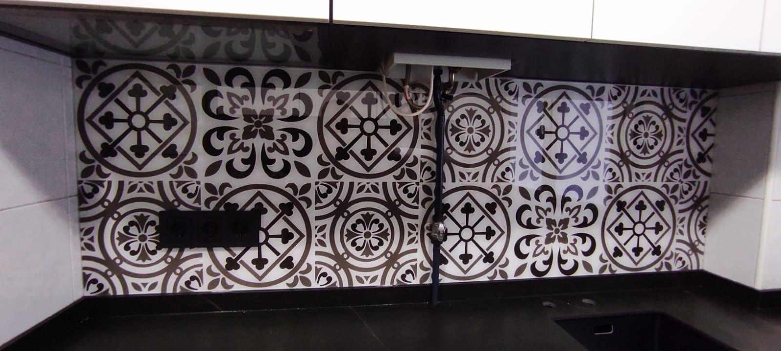 Forrado de paredes Puerta de Toledo_3